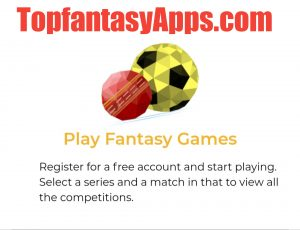 About LeagueAdda Fantasy Cricket Apps: