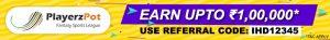 The Bonus And Refer & Earn Program