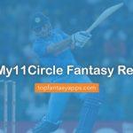 My11Circle Fantasy App