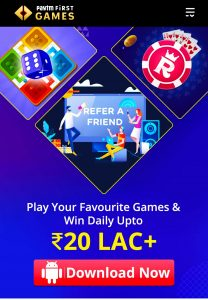 Paytm First Game - Game Pind Pro Apk Download