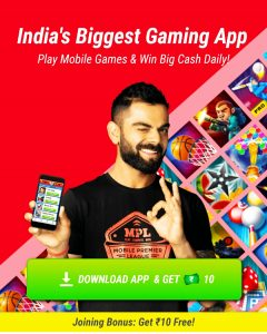 MPL Pro Apk App Download