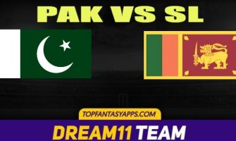 PAK Vs SL Final T20 Match Dream11 Team Predictions, 100% Winning