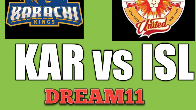 KAR-vs-ISL-Dream11-Team-Prediction