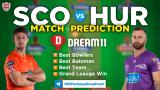HUR vs SCO Dream11 Team Prediction Match-47 BBL 2020-21