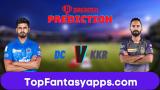 KKR vs DC Dream11 Team Prediction 42nd Match IPL 2020 (100% Winning Team)