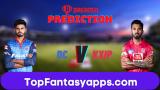 KXIP vs DC Dream11 Team Prediction 38th Match IPL 2020(100% Winning Team)