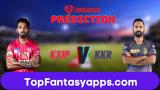 KKR vs KXIP Dream11 Team Prediction 46th Match IPL 2020 (100% Winning Team)