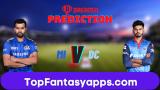 MI vs DC Dream11 Team Prediction Final IPL 2020 (100% Winning Team)