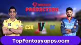 DC vs CSK Dream11 Team Prediction 34th Match IPL 2020 (100% Winning Team)