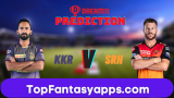 SRH vs KKR Dream11 Team Prediction 35th Match IPL 2020 (100% Winning Team)