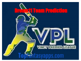 GRD vs BGR Dream11 Team Predictions Vincy T10 League 2020: 3rd Place Playoff