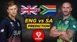 SA vs ENG 2nd ODI Match Dream11 Team Prediction (100% Winning Team)