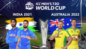 ICC T20 World Cup 2021, Match Schedule, Time Table, Venue, Latest News & Updates