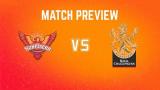 SRH vs RCB Dream11 Team Prediction 6th Match IPL 2021 (100% Winning Team)