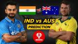 AUS vs IND 2nd ODI Match Dream11 Team Prediction