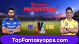 CSK vs MI Dream11 Team Prediction 41st Match IPL 2020( 100% Winning Team)