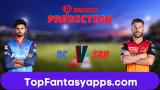 DC vs SRH Dream11 Team Prediction 2nd Qualifier IPL 2020 (100% Winning Team)