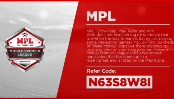MPL Pro APK Download, Earn Real Paytm Cash By Playing Addictive Games